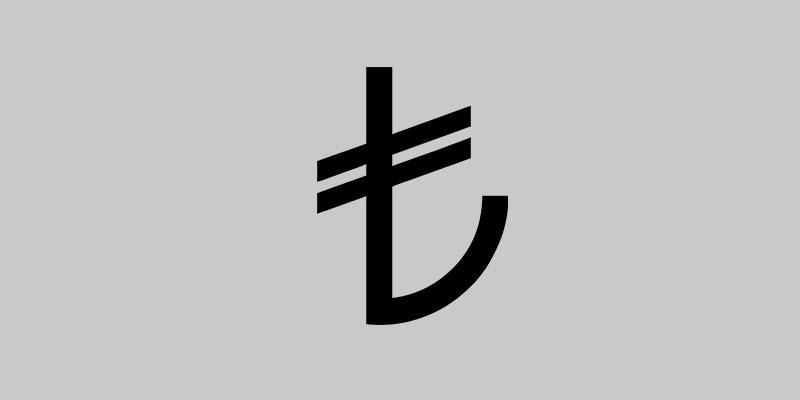 tl işareti